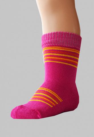 Носки дет.СТ-Д-098Д для девочек