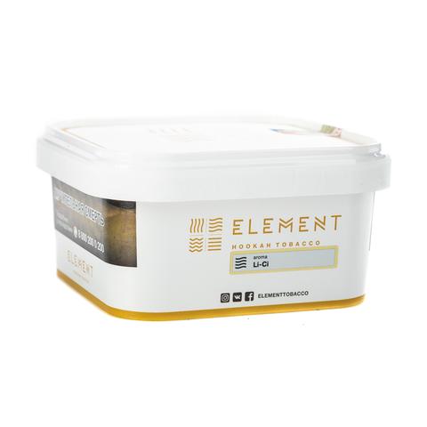 Табак Element (Воздух) - Li Ci (Личи) 200 г