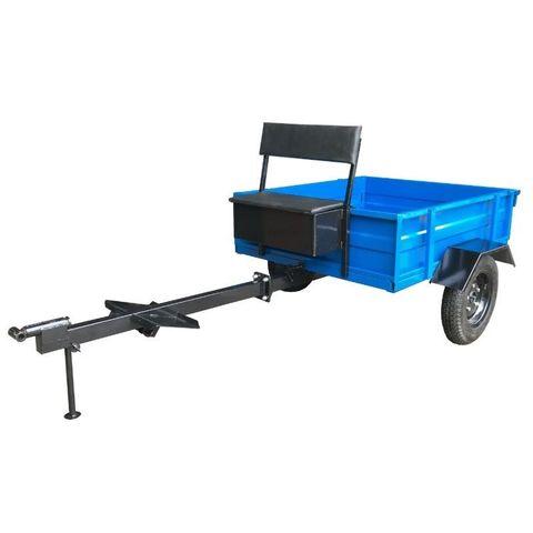 Прицеп к мотоблоку ТПМ 1-171 (Forza-6M) (300 кг, без тормозов)