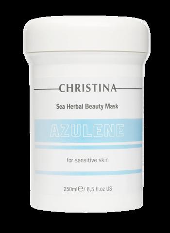 Christina Маска красоты на основе морских трав для чувствительной кожи