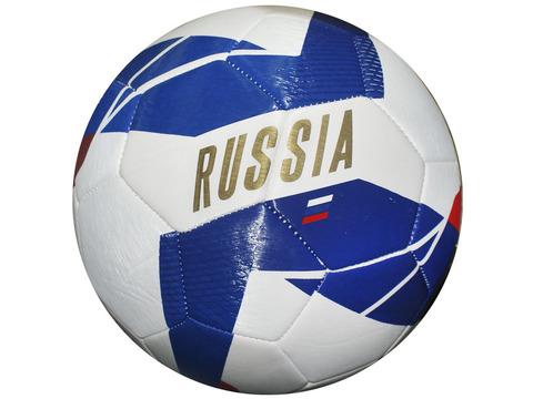 Мяч футбольный Russia Размер 5. FT-E30 (27960)