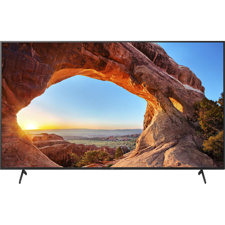 KD-85X85TJ телевизор Sony Bravia
