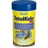 Tetra Wafer Mix Корм для любых видов донных рыб и ракообразных (пластинки) 250 мл. (198890)