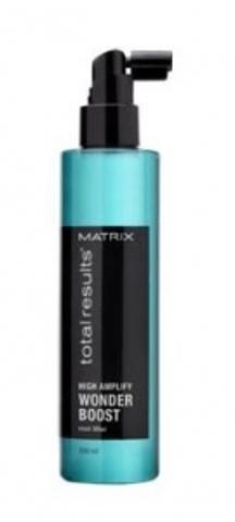Спрей для прикорневого объема Wonder Boost Root Lifter, Matrix Total Results High Amplify,250 мл.