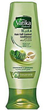 Кондиционер для волос (VATIKA Контроль выпадения волос) 200 мл