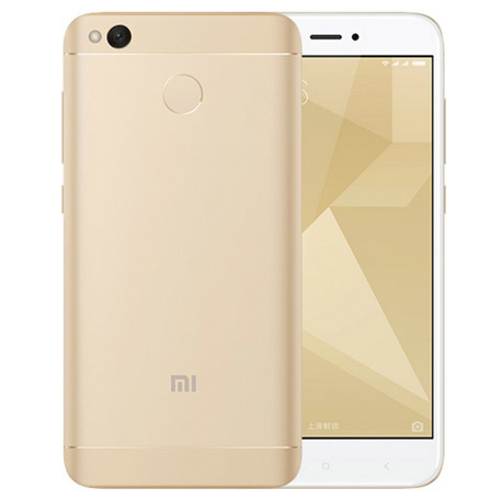 Xiaomi Redmi 4X 3GB/32GB Gold