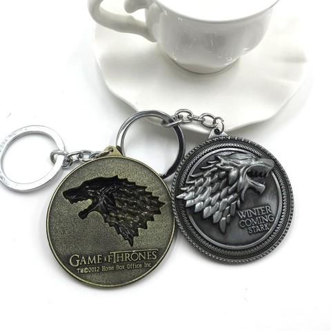 Брелок Game of Thrones