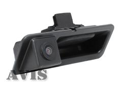 Камера заднего вида для BMW 5 HANDLE Avis AVS326CPR (#009)