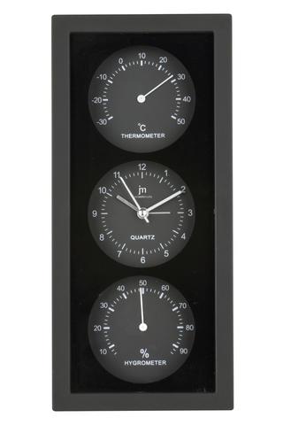 Настенные часы Lowell JA7071N