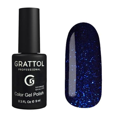 Grattol гель-лак Opal GTOP13 9 мл.