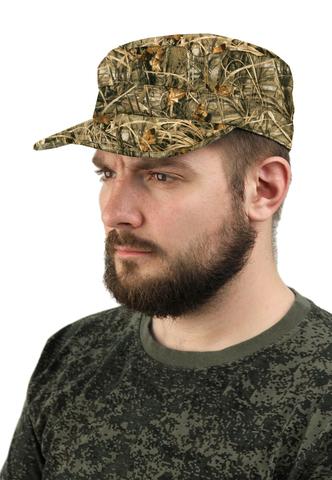 Купить камуфляжную кепку камыш- Магазин тельняшек.ру 8-800-700-93-18Кепка Камыш в Магазине тельняшек
