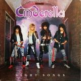 Cinderella / Night Songs (LP)