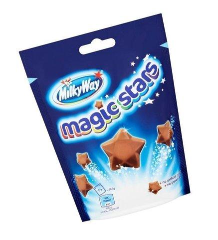 Milky Way Magic Stars Милки Вэй звездочки 100 гр