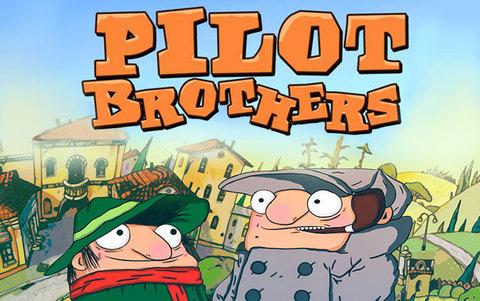 Pilot Brothers (для ПК, цифровой ключ)