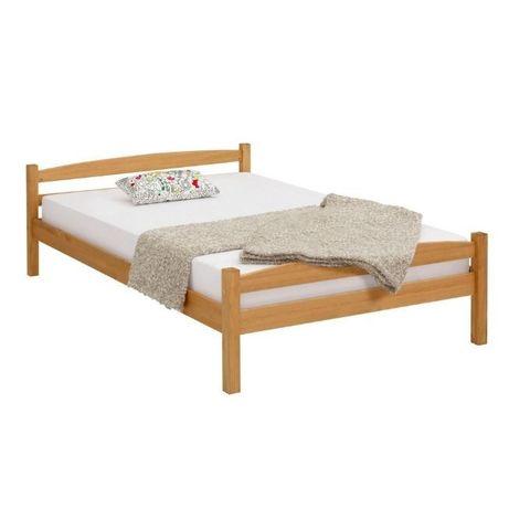 Кровать Гольф, 140x200 (датский бейц)