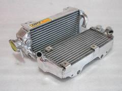 Радиаторы Suzuki DR-Z 400
