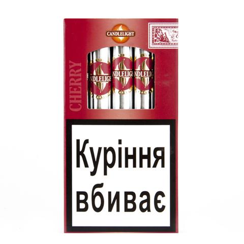 Сигары Candle Light Senoritas Aroma Cherry