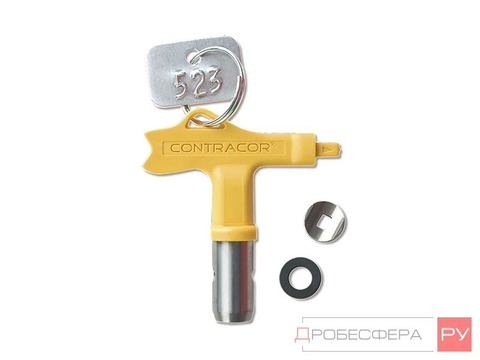 Сопло для окрасочного аппарата Contracor RST-HP-543