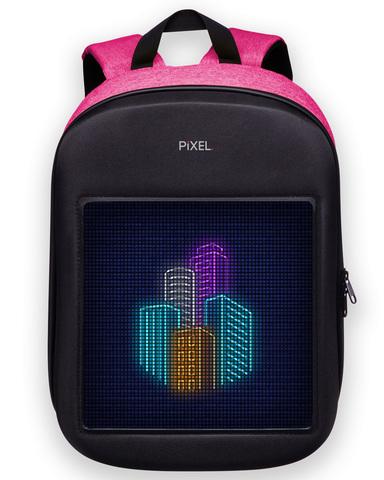 PIXEL ONE - PINKMAN (розовый)