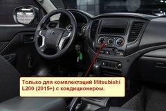 Штатная магнитола  Mitsubishi L200 2015-2020 Android 10 4/64GB IPS DSP 4G модель CB-2284T9