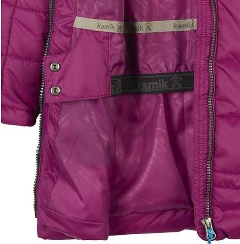 Зимнее пальто Kamik детское
