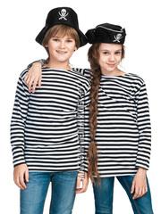 Купить тельняшку пирата - Магазин