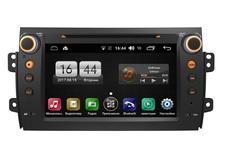 Штатная магнитола FarCar s170 для Suzuki Sx-4 06-14 на Android (L124)