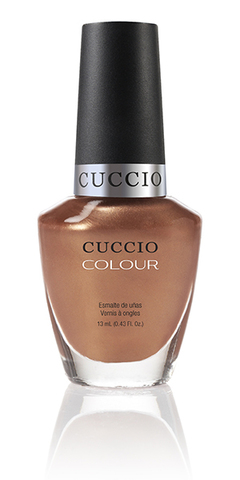 Лак Cuccio Colour, Holy Toledo, 13 мл.