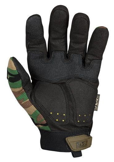 Перчатки Mechanix M-Pact (лес)