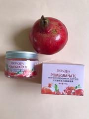 Несмываемая ночная маска с гранатом, Bioaqua Pomegranate Mineral Sleep Mask, 120 гр.