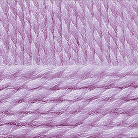 Ангорская теплая 389 Светлая фиалка (Пехорская пряжа, упаковка 5 мотков)