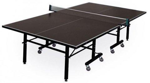 Всепогодный стол для настольного тенниса «Master Pro» (274 х 152,5 х 76 см, коричневый)