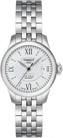 Купить Часы женские Tissot T41.1.183.33 по доступной цене