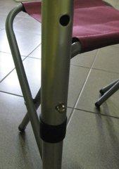 Набор мебели для пикника IK-080  (стол + 4стула)