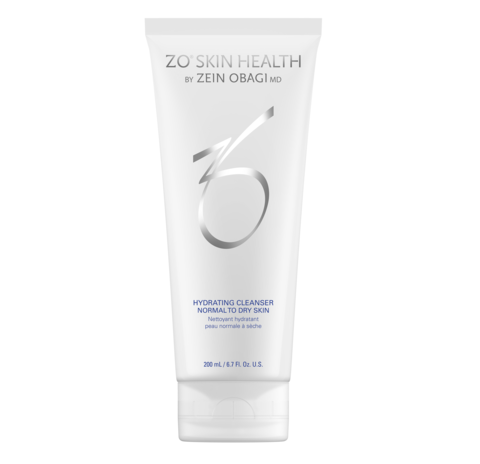 Zein Obagi ZO Skin Health Offects Hydrating Cleanser