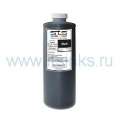 Текстильные чернила STS DTG Black 1000 мл