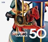 Сборник / 50 Best Children's Classics (3CD)