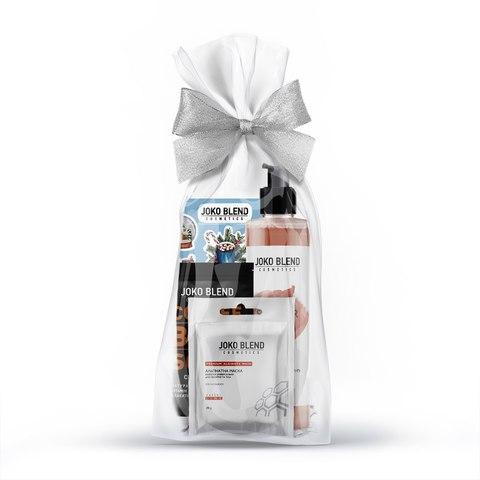 Подарунковий набір Citrus Splash Set Joko Blend (1)