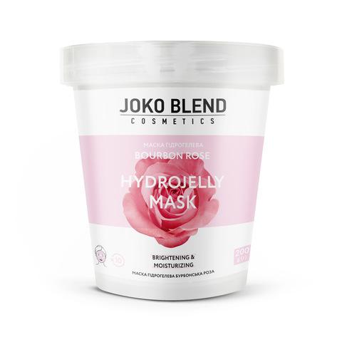 Маска гідрогелева Bourbon Rose Joko Blend 200 г (1)