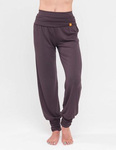 Штаны гаремы длинные YogaDress