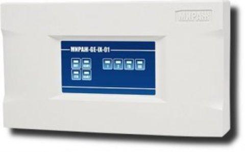 Прибор приемно-контрольный Мираж-GE-iX-01