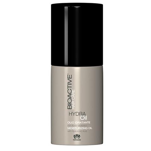 Farmagan Bioactive Hydra: Увлажняющее масло для волос (Oil Moisturizing), 100мл