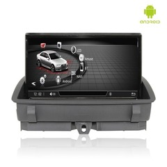 Монитор для AUDI Q3(2011-2018) 8U Android 10 6/64GB IPS модель СB-9601