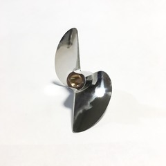 JETSTREAM 888VE 42 mm propeller titanium