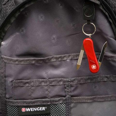 Картинка рюкзак городской Wenger 11864415  - 3