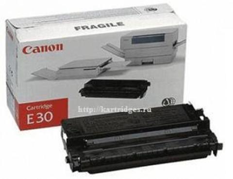 Картридж Canon E 30 / 1491A003 (E-30)