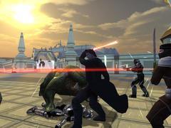 Star Wars : Knights of the Old Republic II - The Sith Lords (для ПК, цифровой ключ)