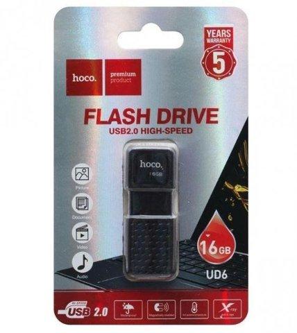 Флешка Hoco Flash Drive UD6 (32GB)