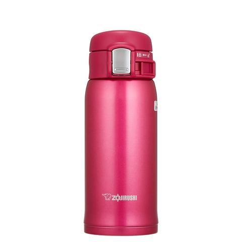 Термокружка Zojirushi SM-SD (0,36 литра), ярко-розовая