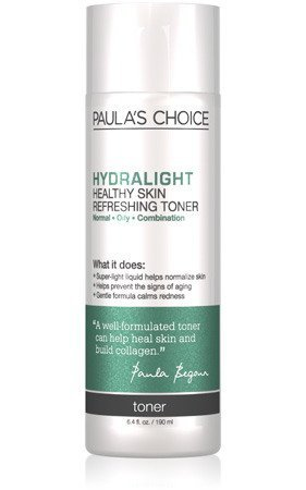 Тонер Paula's Choice Hydralight  Healhty Skin Refreshing Toner  190 мл